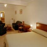 Habitación Junior suite (Matrimonial Doble) – Wilson Hotel Salta Argentina