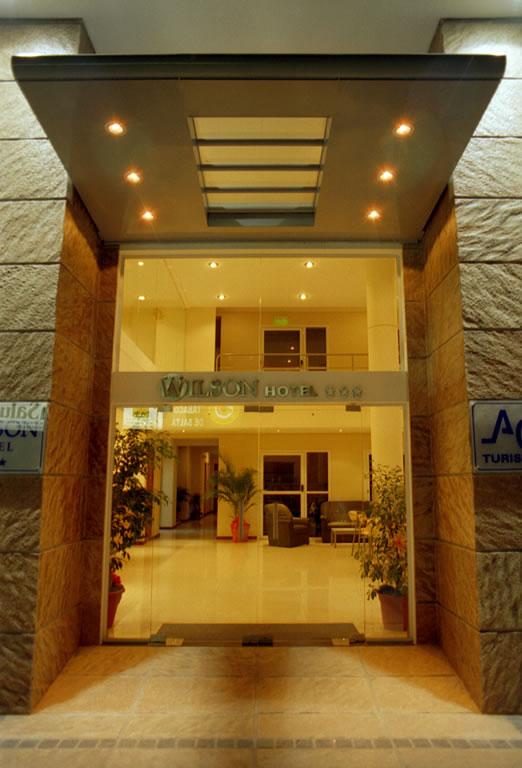 Hoteles en salta promociones alojamientos 3 estrellas en for Hoteles con habitaciones comunicadas
